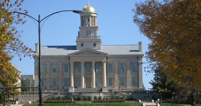Johnson County Iowa City