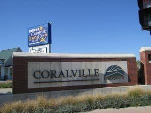 Life in Coralville, Iowa